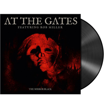 AT THE GATES - 'The Mirror Black' EP