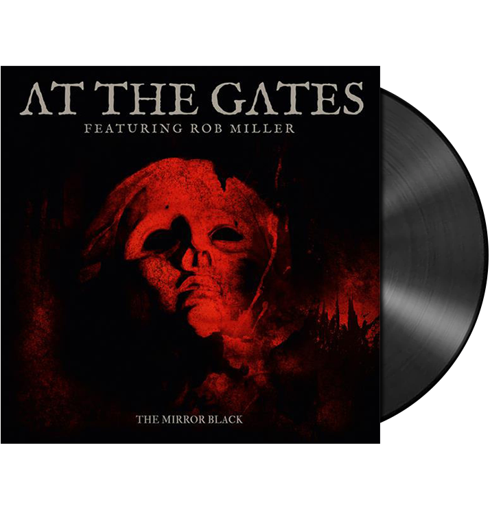 AT THE GATES - 'The Mirror' EP