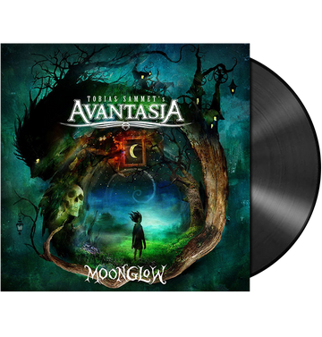 AVANTASIA - 'Moonglow' 2xLP
