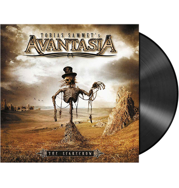 AVANTASIA - 'The Scarecrow' 2xLP