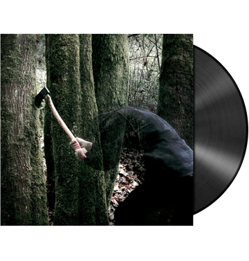 BAPTISTS - 'Bushcraft' LP