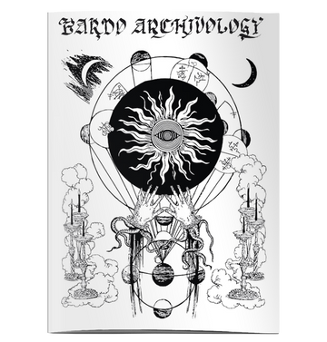 BARDO ARCHIVOLOGY Vol. 1