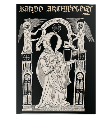 BARDO ARCHIVOLOGY Vol. 2 (PREORDER)