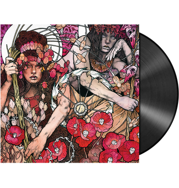 BARONESS - 'Red Album' 2xLP