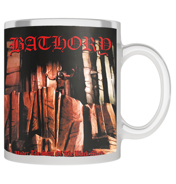 BATHORY- 'Under The Sign' Mug