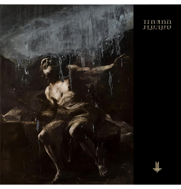BEHEMOTH - 'I Loved You At Your Darkest (Deluxe Edition)' CD