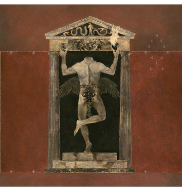BEHEMOTH - 'Messe Noire: Live Satanist' CD/DVD