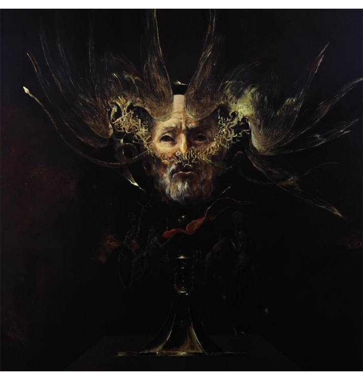 BEHEMOTH - 'The Satanist' CD/DVD