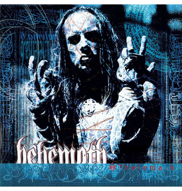 BEHEMOTH - 'Thelema.6' CD