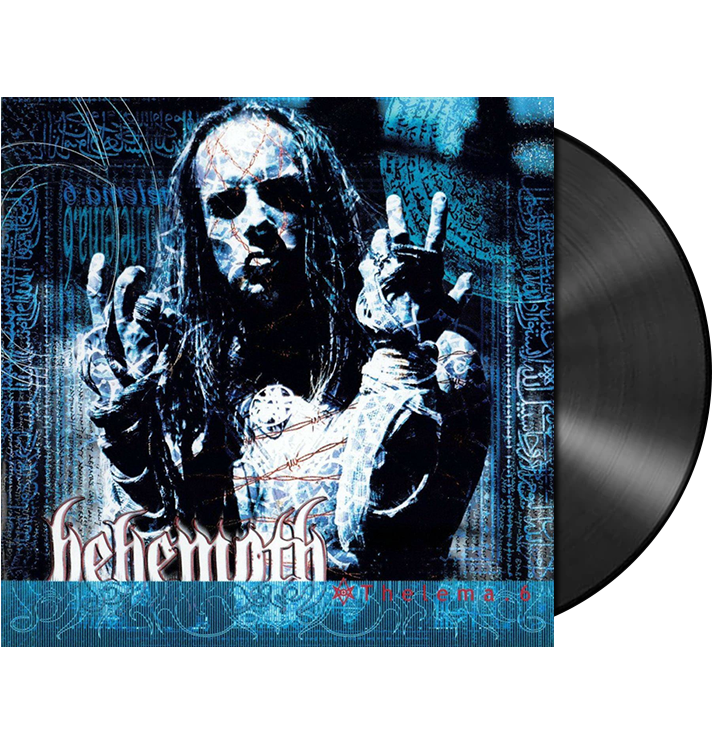 BEHEMOTH - 'Thelema 6' LP