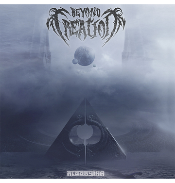 BEYOND CREATION - 'Algorythm' CD