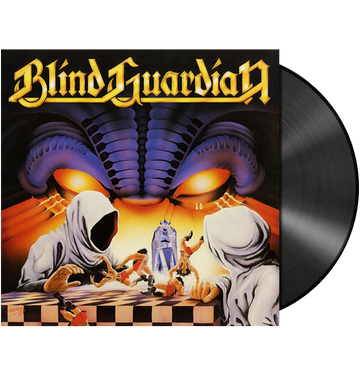 BLIND GUARDIAN - 'Battalions Of Fear' LP