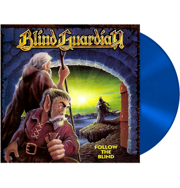 BLIND GUARDIAN - 'Follow The Blind' LP