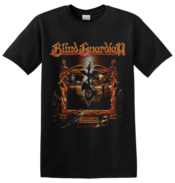 BLIND GUARDIAN - 'Imaginations From The Other Side' T-Shirt
