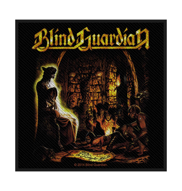 BLIND GUARDIAN - 'Tales From The Twilight' Patch