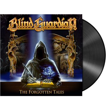 BLIND GUARDIAN - 'The Forgotten Tales' 2xLP