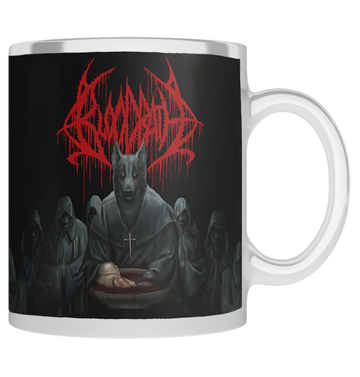BLOODBATH - 'Unblessing' Mug