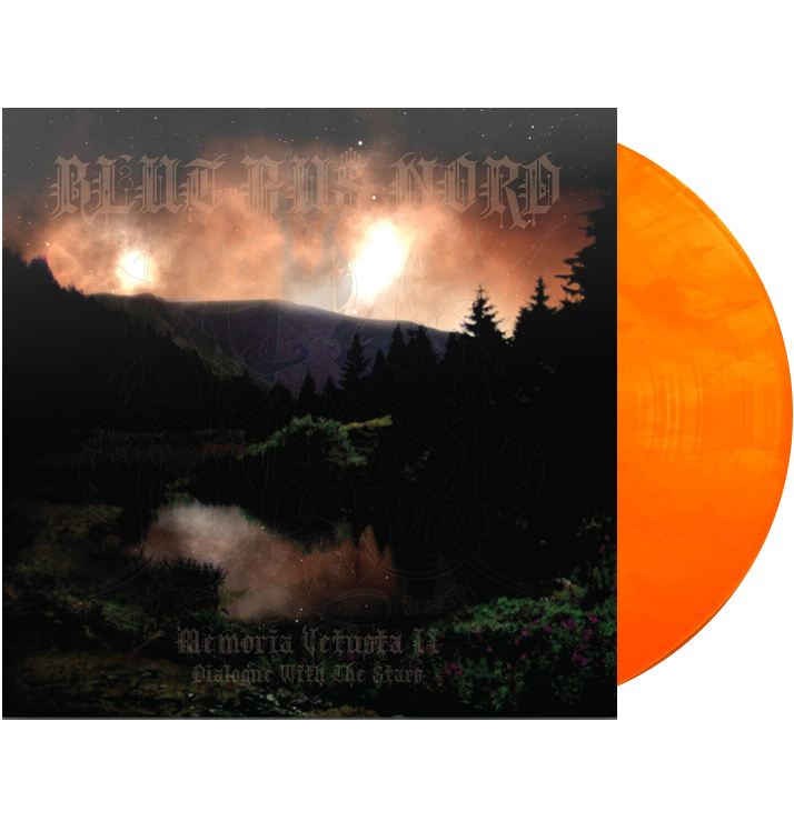 BLUT AUS NORD - 'Memoria Vetusta II - Dialogue With The Stars' LP