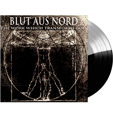 BLUT AUS NORD - 'The Work That Transforms God' LP