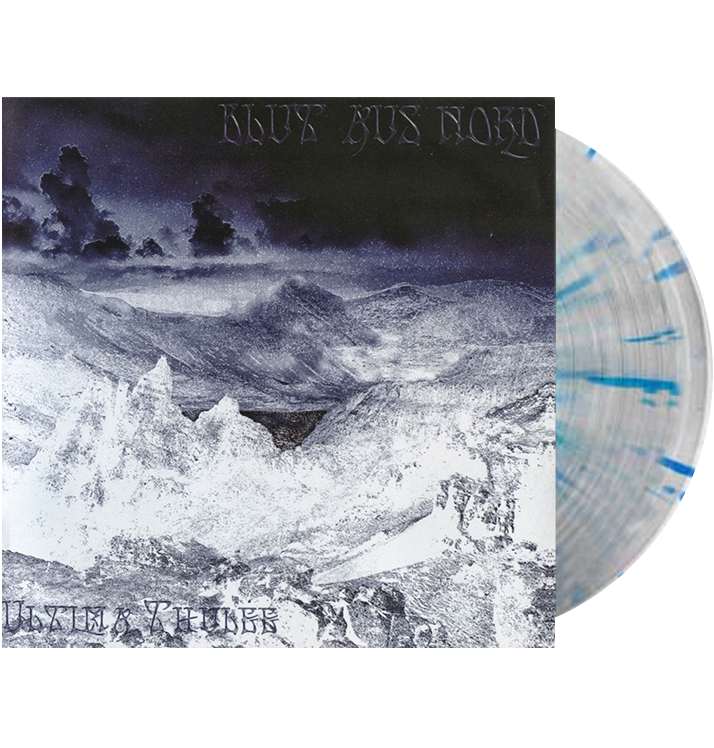 BLUT AUS NORD - 'Ultima Thulee' LP
