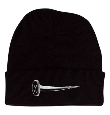BAG OV BONES - 'Coffin Nail' Beanie