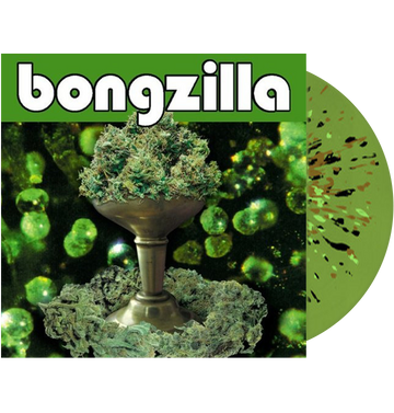 BONGZILLA - 'Stash' LP