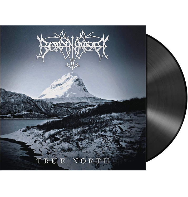BORKNAGAR - 'True North' 2xLP