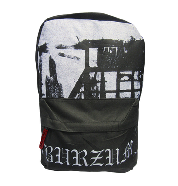 BURZUM - 'Aske' Backpack