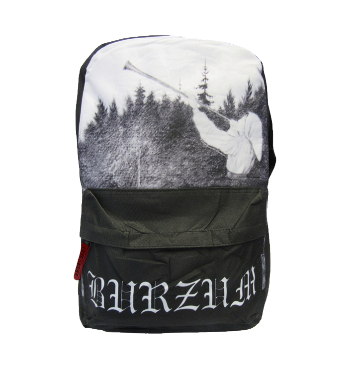 BURZUM - 'Filosofem' Backpack