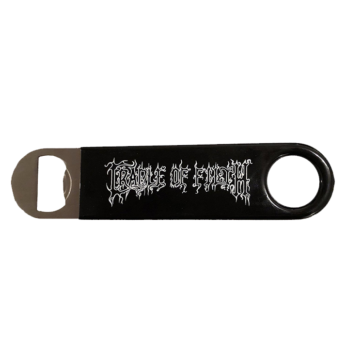 CRADLE OF FILTH - 'Logo' Bottle Opener