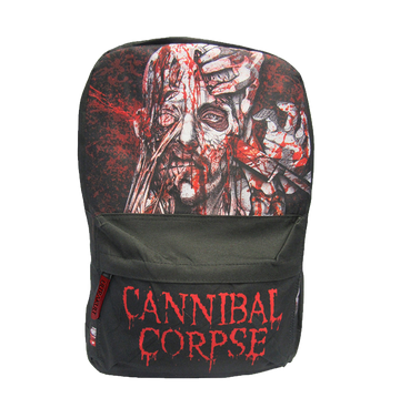 CANNIBAL CORPSE - 'Stabhead' Backpack