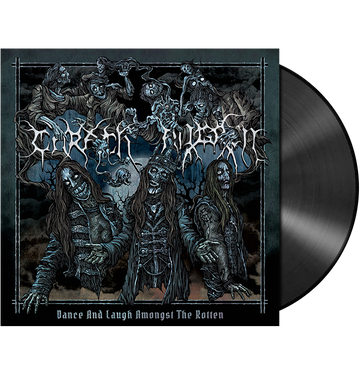 CARACH ANGREN - 'Dance And Laugh Amongst The Rotten' 2xLP