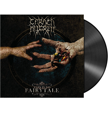 CARACH ANGREN - 'This Is No Fairytale' LP