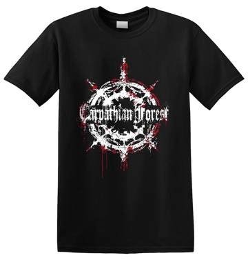 CARPATHIAN FOREST - 'Likeim' T-Shirt
