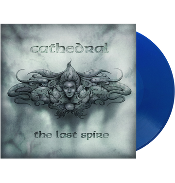 CATHEDRAL - 'The Last Spire' LP