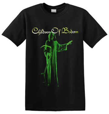 CHILDREN OF BODOM - 'Hatebreeder' T-Shirt