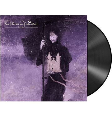 CHILDREN OF BODOM - 'Hexed' LP