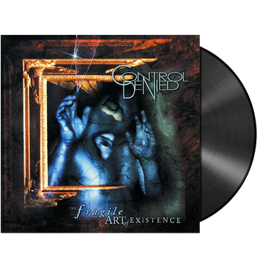 CONTROL DENIED - 'The Fragile Art Of Existence' 2xLP