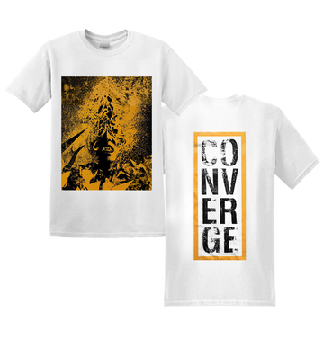 CONVERGE - 'Beautiful Ruin' T-Shirt