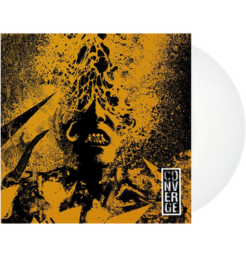CONVERGE - 'Beautiful Ruin' EP