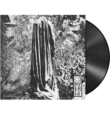 CONVERGE - 'The Dusk In Us' LP
