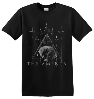 THE AMENTA - 'Past Flesh' T-Shirt