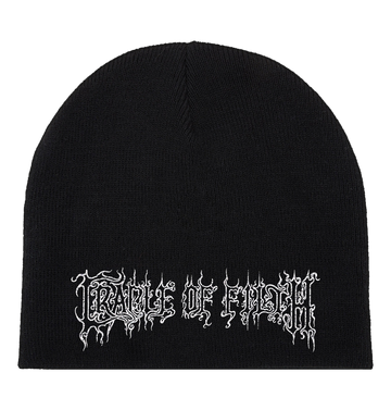 CRADLE OF FILTH - 'Logo' Beanie