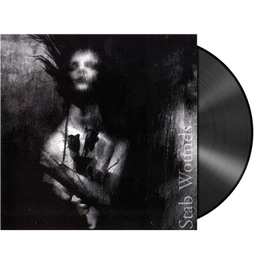 DARK FORTRESS - 'Stab Wounds' 2xLP