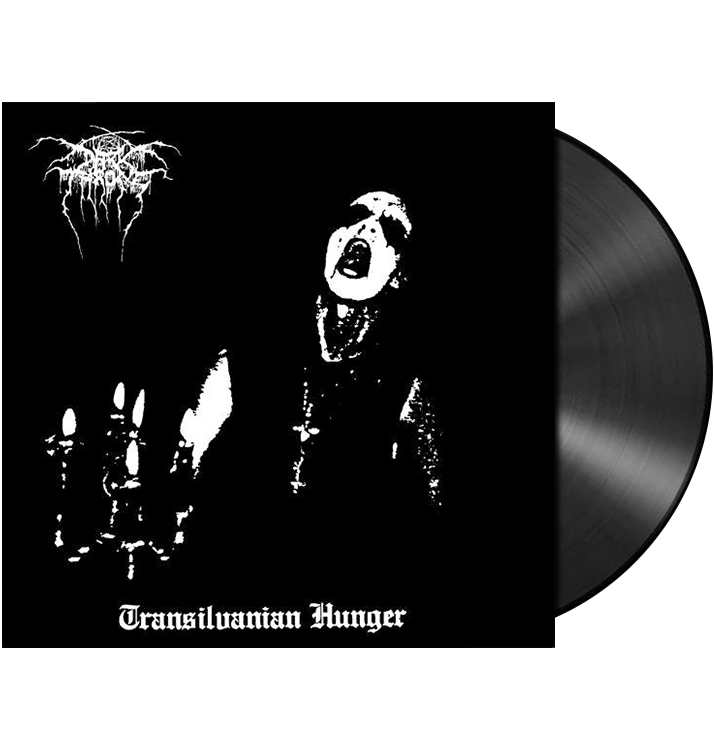 DARKTHRONE - 'Transilvanian Hunger' LP