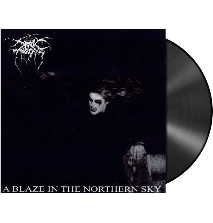 DARKTHRONE - 'A Blaze In The Northern Sky' LP