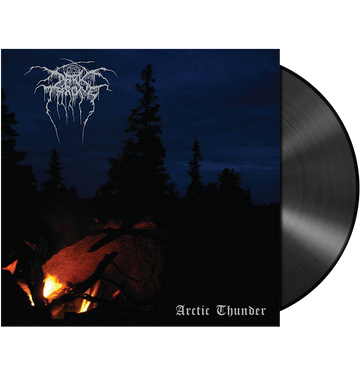 DARKTHRONE - 'Arctic Thunder' LP