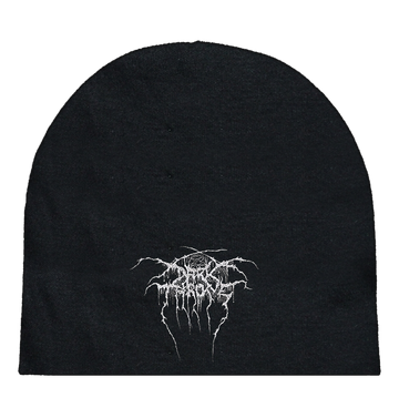 DARKTHRONE - 'Logo' Beanie