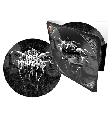 DARKTHRONE - 'Logo' Puzzle