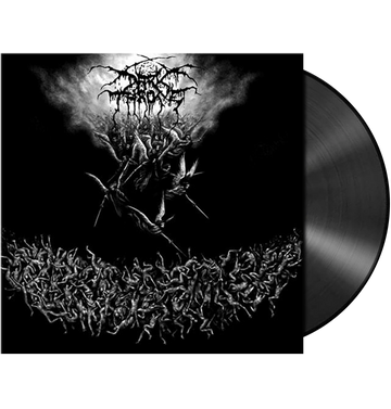 DARKTHRONE - 'Sardonic Wrath' LP